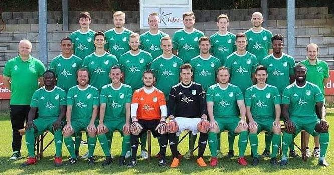 Die U23 des SV Auersmacher geht in der Landesliga Süd an den Start.