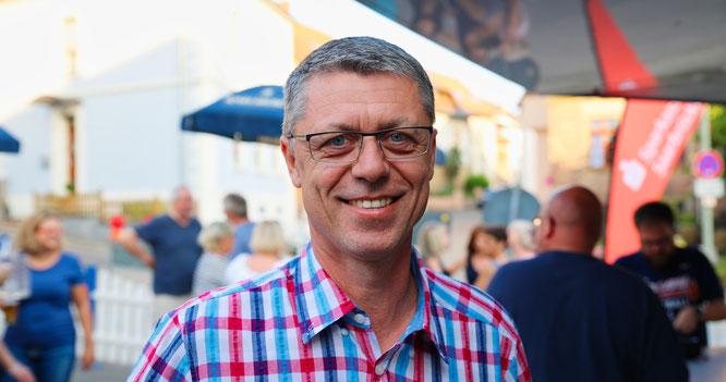 Rainer Lang ist seit dem 1. Mai der neue Bürgermeister der Gemeinde Kleinblittersdorf.