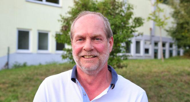 Günter Melchior aus Bliesransbach.
