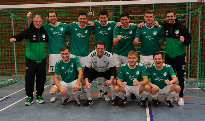 Der SV Auersmacher hat das 34. Neujahrsturnier des FC Kleinblittersdorf gewonnen.
