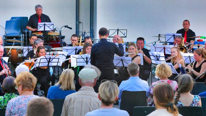 Das nächste Konzert des Saar-Wind-Orchestras ist im November in Saargemünd.