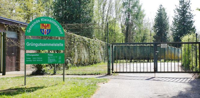 Ab dem 19. Februar 2021 wird in Auersmacher wieder Grünschnitt angenommen.