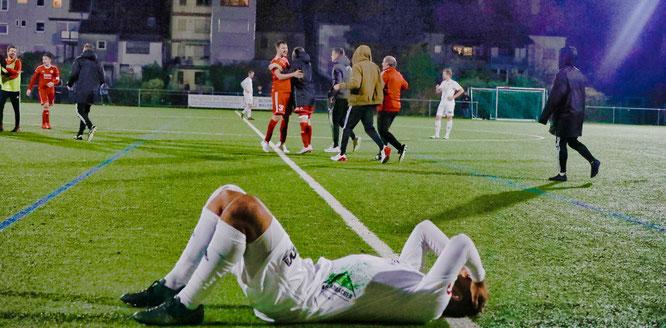Der SV Auersmacher will nach der bitteren Niederlage in der Vorsaison Revanche.