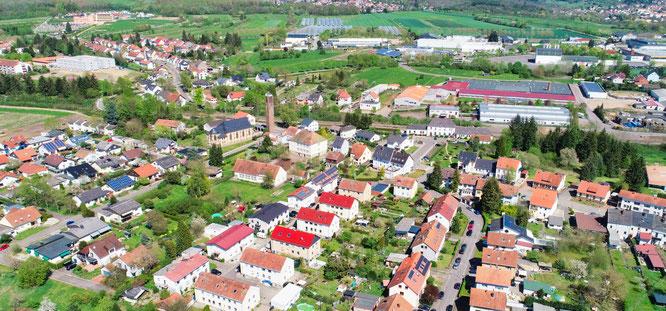 Auch in Rilchingen-Hanweiler gibt es nun Hilfe für betroffene Menschen.