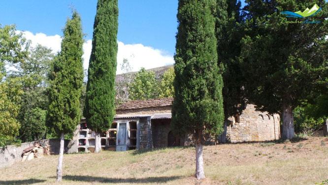 Valle de Bardají