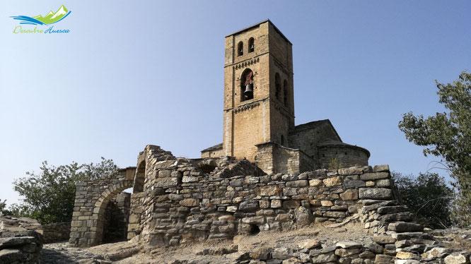 Iglesia Santa Maria Baldós
