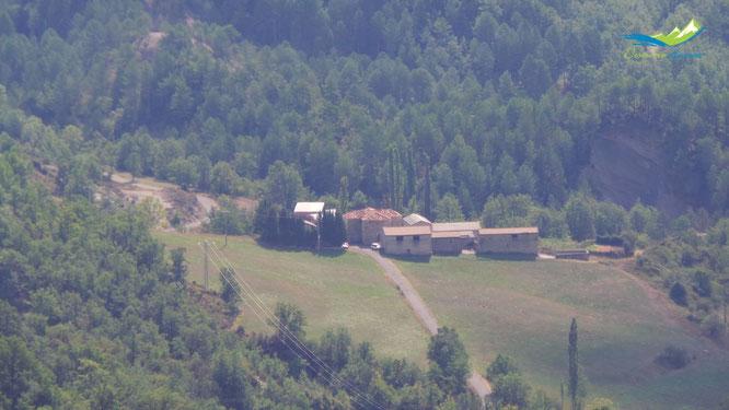 San Pedro de Tabernes