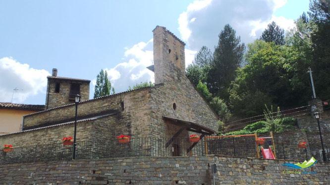 Iglesia Seira
