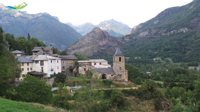 Ermita Santa Maria Vilanova