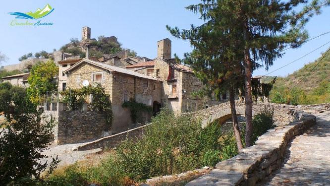 Puente Medieval de Montañana