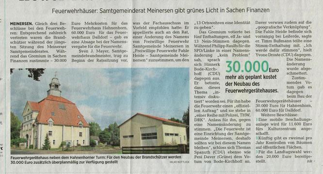 Quelle: Braunschweiger-Zeitung 2017