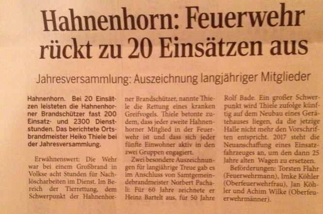 Quelle: Aller-Zeitung 2015