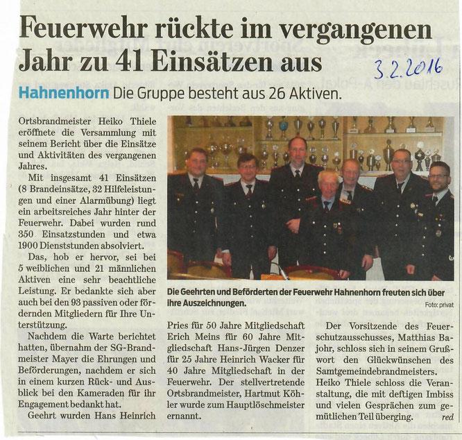 Quelle: Braunschweiger Zeitung 2016