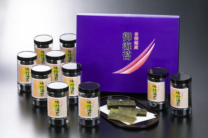 初盆用返礼品 国内産 原木どんこ椎茸 5,000円(税込価格5,400円)