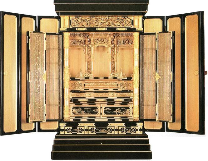 金仏壇について
