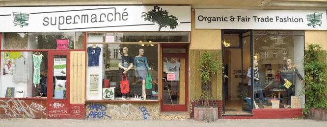 fair trade laden berlin