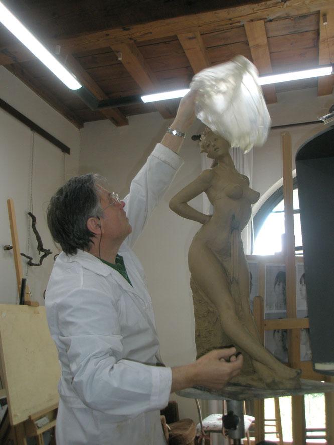 Artisti Fiorentini - Mario Pachioli - Palazzo dei Pittori