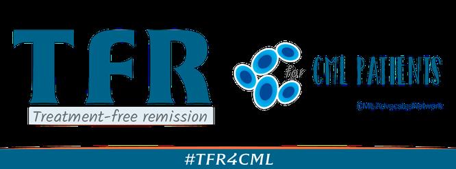 TFR 4 CML Patients-CML- LMC- LMC France- Recherche- Rémission-Traitement-CML Advocates Networks- Sondage- Enquête- Santé