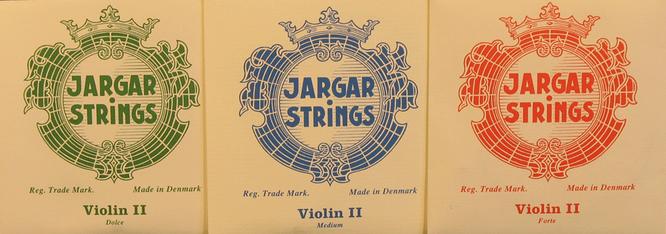 Cordes JARGAR Violon