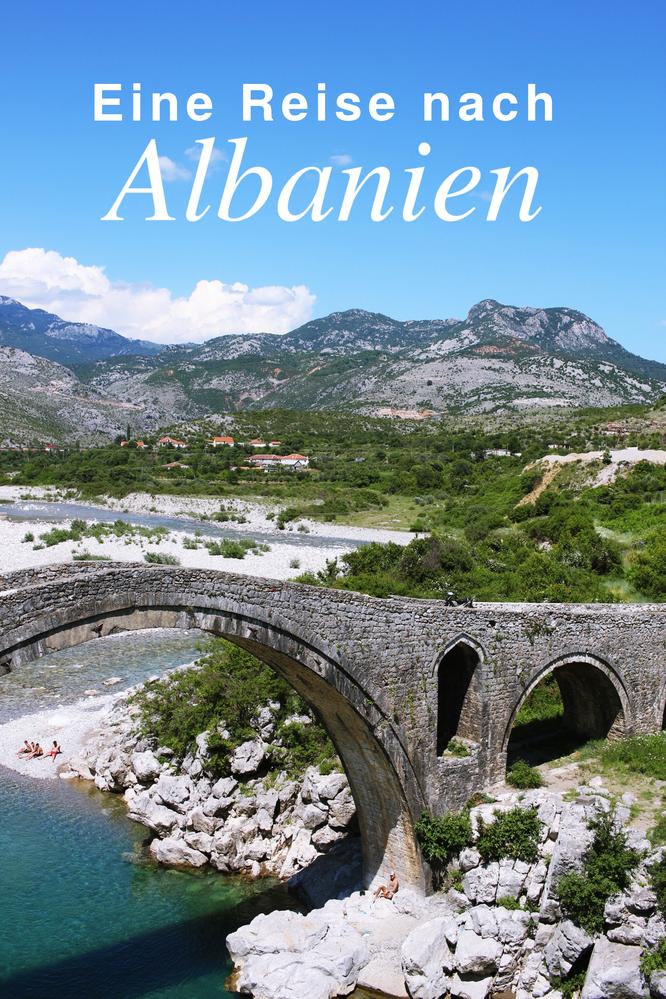 fluegelwesen.de - Reise-Geheimtipp in Europa: Albanien