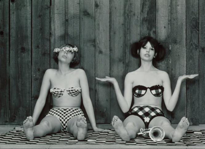 『ひなぎく』1966年