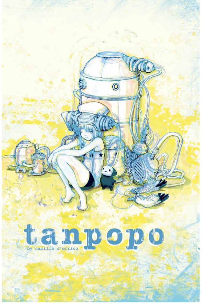 『tanpopo』