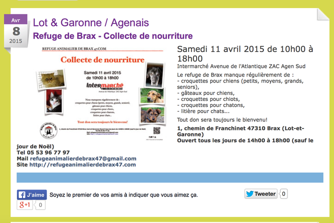 Version en ligne du journal Septgratuit.fr