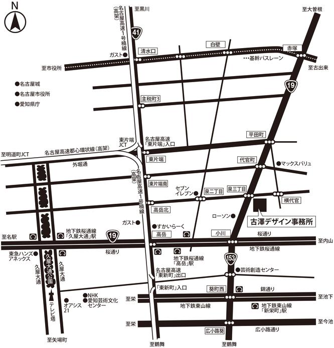 シティコーポ代官 703号「泉三丁目」交差点東南角の12階建てのベージュのマンション