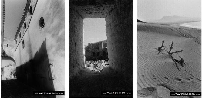 """Took these pics in Granada (UNESCO World Heritage Alhambra) and in Almeria #Andalucia."""
