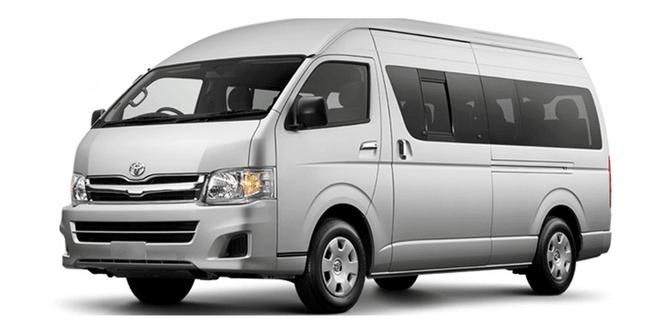 Toyota HiAce Reparaturanleitungen PDF