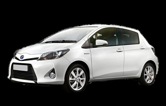 Toyota Yaris Reparaturanleitungen PDF