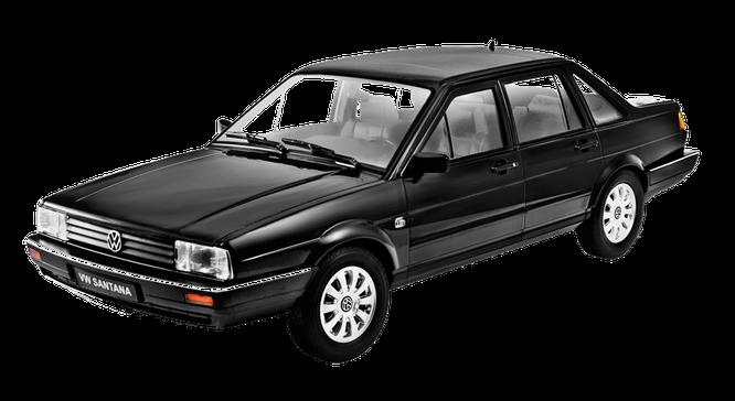 Volkswagen Santana Reparaturanleitungen PDF