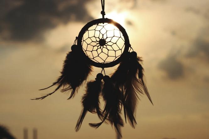 Selbstfindungstipp 1: Rumspinnen und träumen