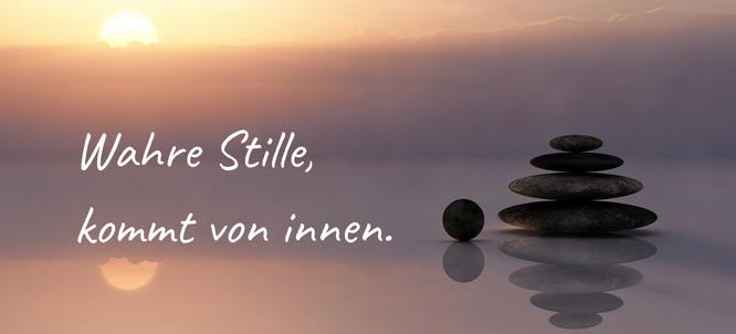 Meditation Katrin Pfeffer