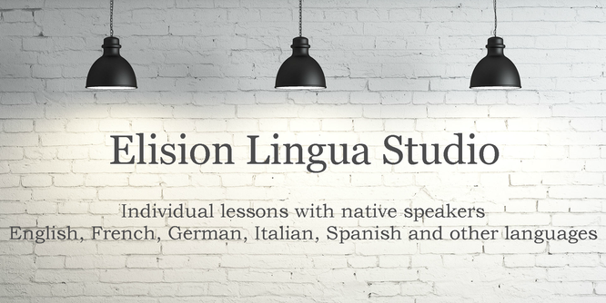 Elision Lingua Studio