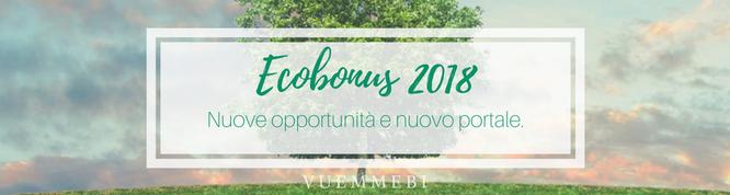 Ecobonus 2018, impianti cagliari, impianti quartu, ristrutturazioni cagliari, edilizia cagliari