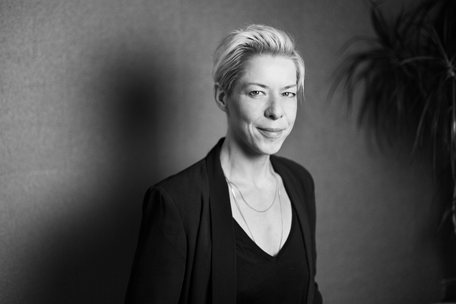 Theresa Anneken Praxis Greifswalder Str. 8