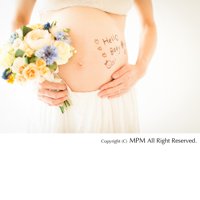 マタニティフォト 京都 滋賀©MPM All Right Reserved