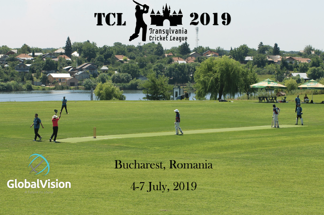 Transylvania Cricket League (Buchatrest, 4-7 July 2019)