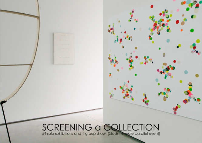 SCREEN IT - screening a collection