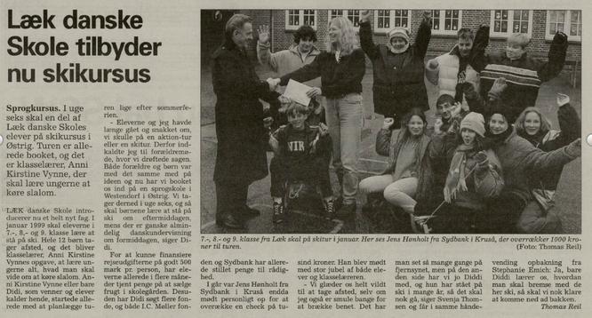 Flavis den 15.12.1998