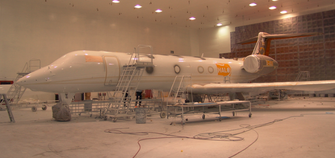 14-10-2008 - Savannah (GA), USA - (C) Gulfstream Areospace Corporation