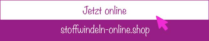 Stoffwindeln-Online-Shop Logo