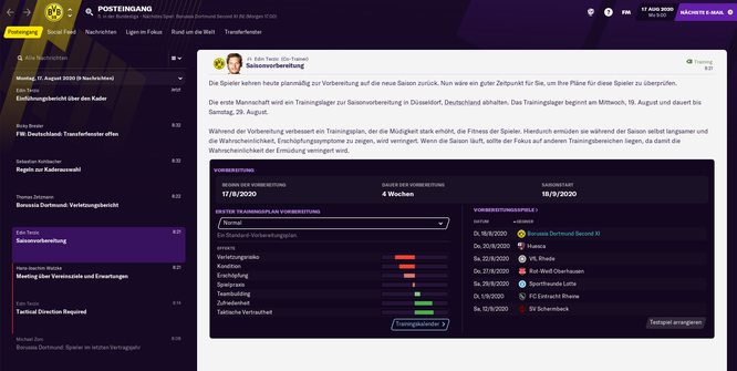 football manager 2020 tipps tricks guide lets play
