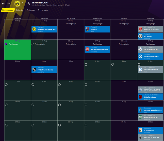football manager 2021 terminplan tipps tricks guide lets play