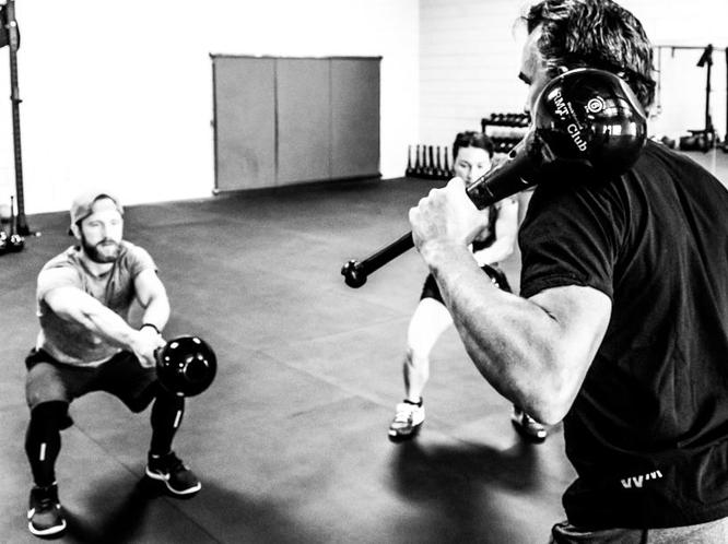 RMT-Club-Keulen von WeckMethod erobern bald auch europäische Fitnessstudios