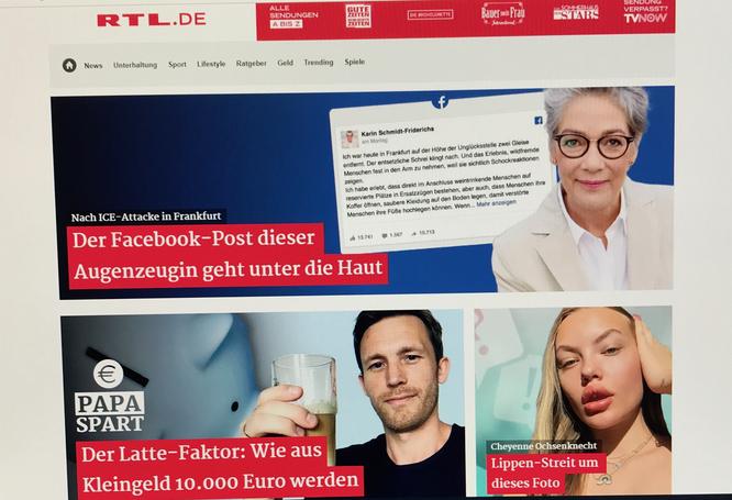 Papa spart von Sebastian Priggemeier