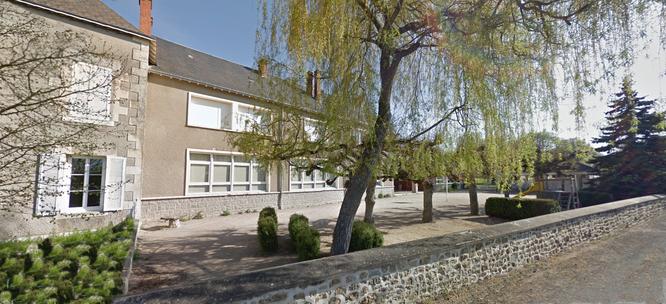Ecole de Chassignolles
