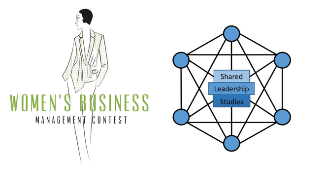 Women's Business Management Contest Shared Leadership Studies