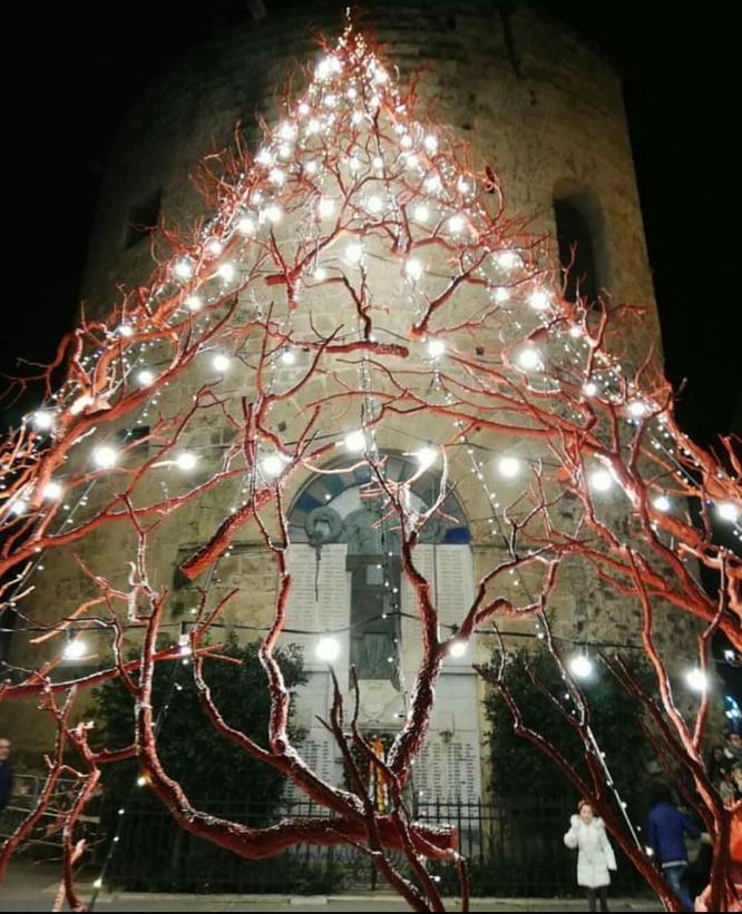 Capodanno Alghero
